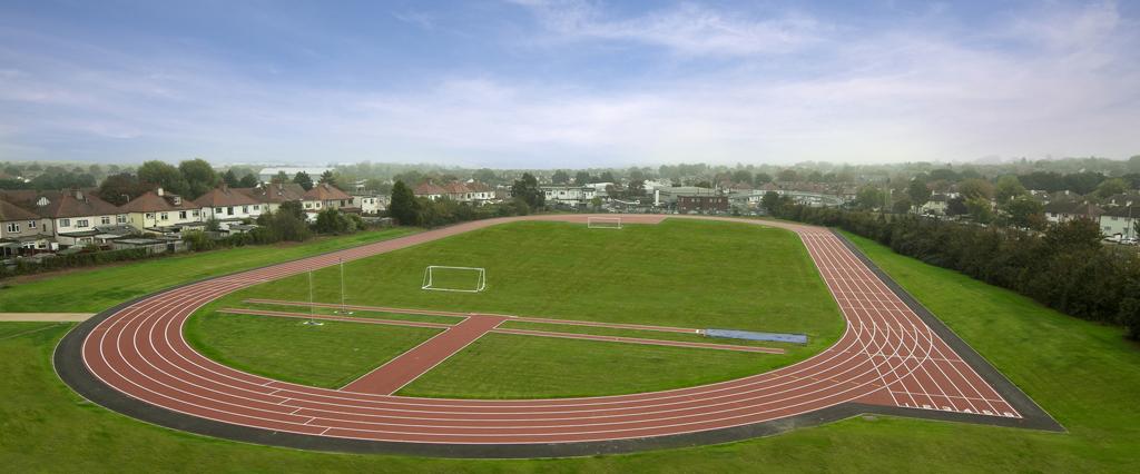 O'Brien Contractors secures Eastwood School's sports pitch scheme