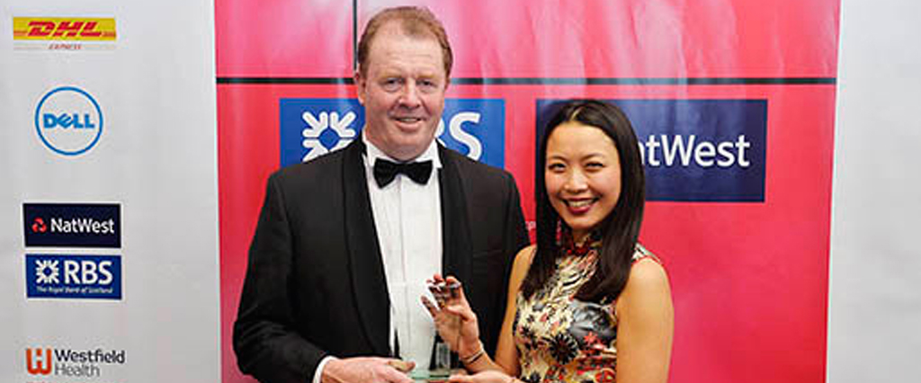 O'Brien Contractors named as Company of the Year and its MD wins Outstanding Personal Achievement award