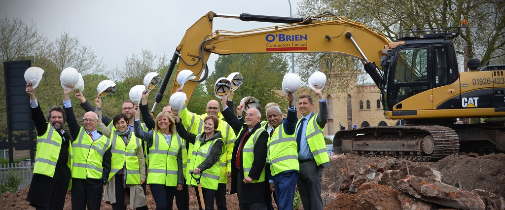O'Brien wins a new contract for the Assay Office in Birmingham