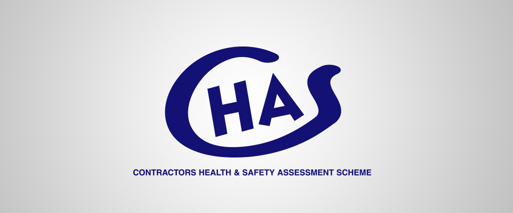 O'Brien Contractors awarded CHAS accreditation in recognition of Health and Safety best practice
