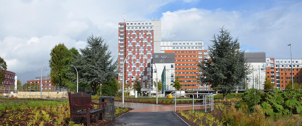 O'Brien Contractors secures £1.2 million works at Aston University