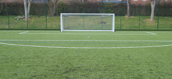 Westfield Academy 3G Synthetic Pitch