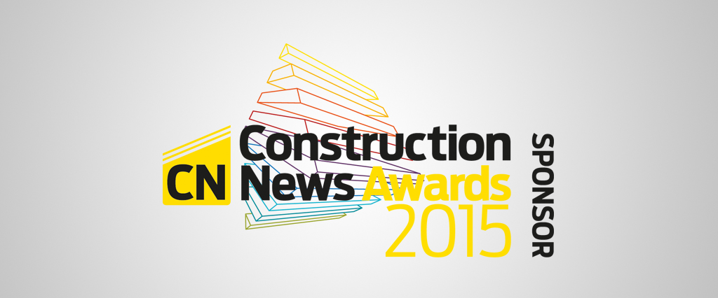 O'Brien Contractors champion prestigious Construction News Awards 2015