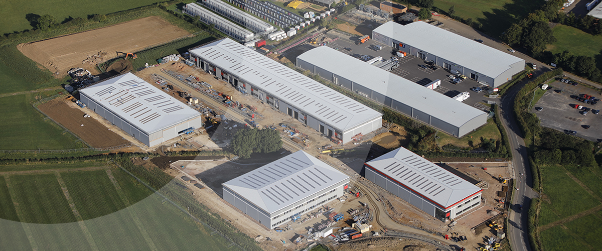 Development of Silverstone Park in Towcester – Phase 1 – O\'Brien ...