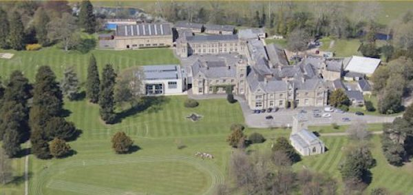 O'Brien secures contract for Independent Girls School Thornton College