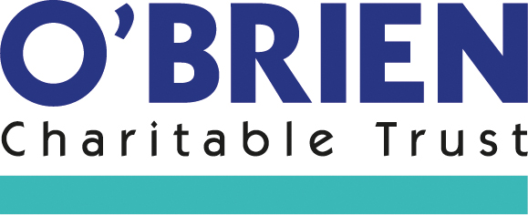 O'Brien Charitable Trust supports 6 new charities for 2018