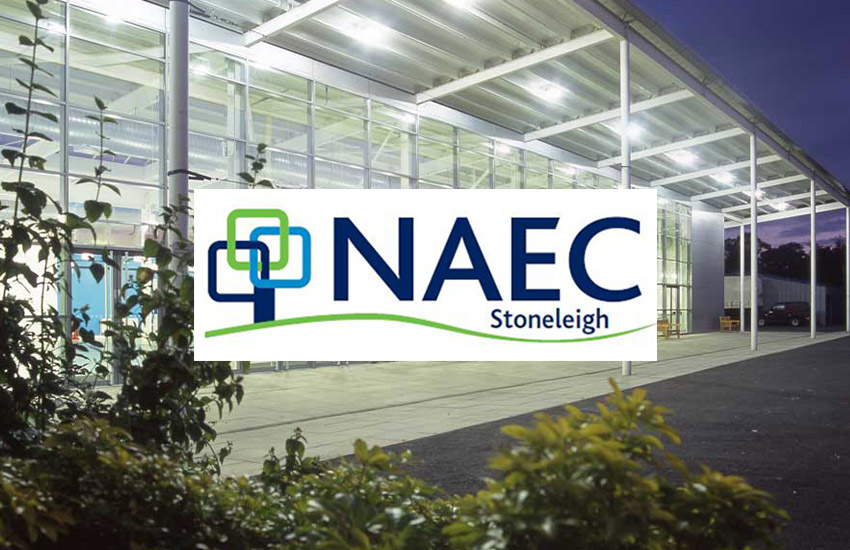 O'Brien Secure Contract at Stoneleigh Park National Agricultural and Exhibition Centre